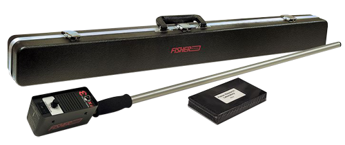 Fisher FX-3